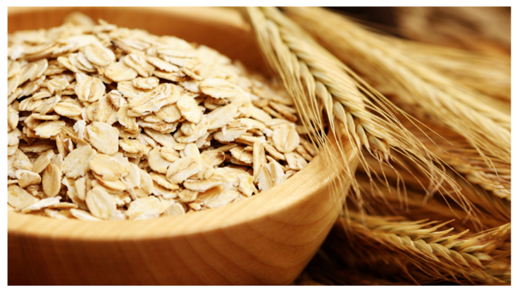 Health Benefits of Eating Oats and Oatmeal