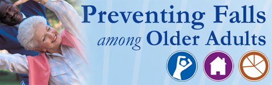 prevent falls for older adults