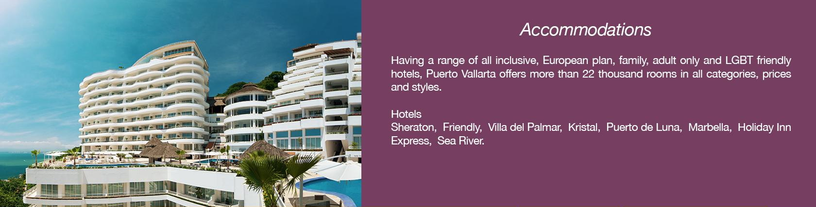 Why Puerto Vallarta